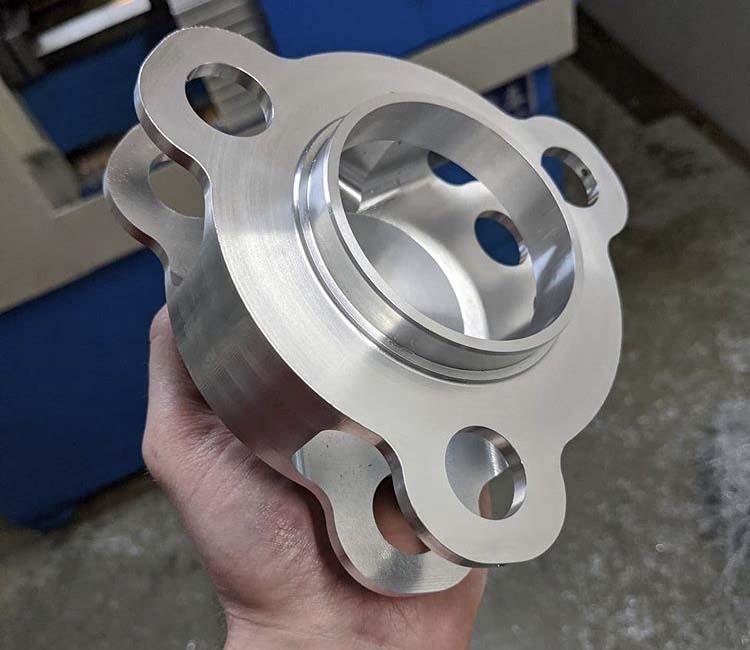 Empresas de peças tecnicas