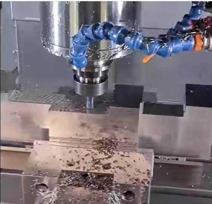 Empresas de usinagem de peças em sp