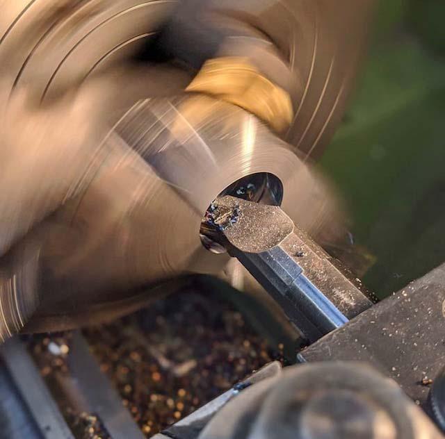 Indústria de ferramentas
