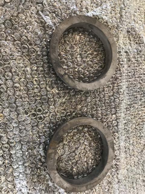 Peças em aço inox sob medida