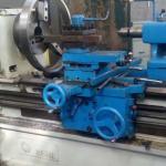Empresa de tornearia mecanica