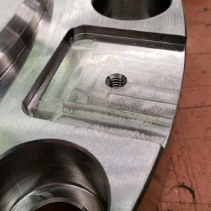 Usinagem de peças em são paulo